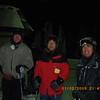 Thomas, Mike and Me at Cypress Bowl, Vancouver.