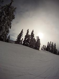 Stevens Pass, WA - Feb 2012
