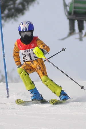 2011 Nashoba Valley Ski Club