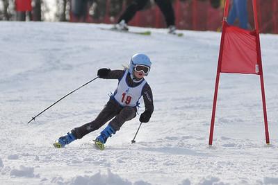 2-6-2011 - Piche Qualifier GS 2nd Run