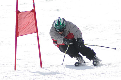 2-6-2011 Piche Qualifier GS 1st Run