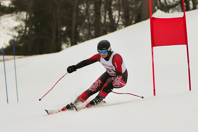 2012 WA Alpine Skiing