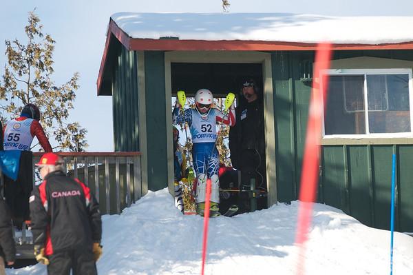 20130127 U18 Beaver Valley Race