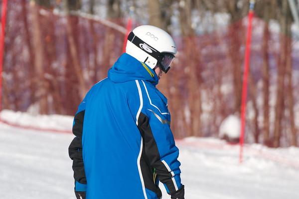 20130210 U18 RACE TORONTO SKI CLUB