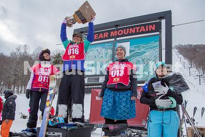 2017 Bear Mountain Mogul Challenge