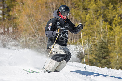 2018 Rocky Mountain Freestyle Divisional Dual Mogul Championshps