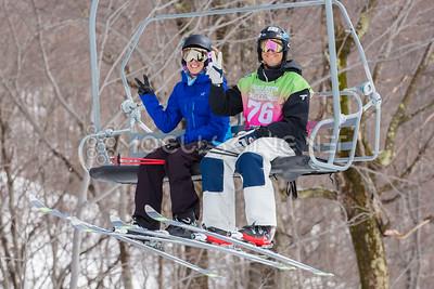 2019 Bear Mountain Mogul Challenge