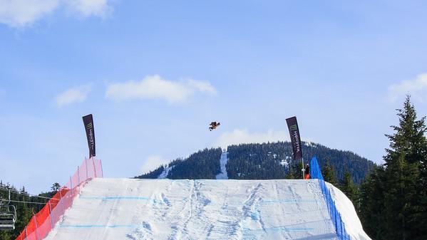 Snowboard Big Air 09-2