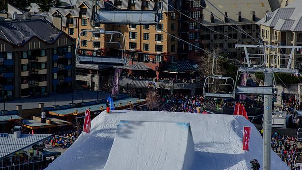 Snowboard Big Air 05