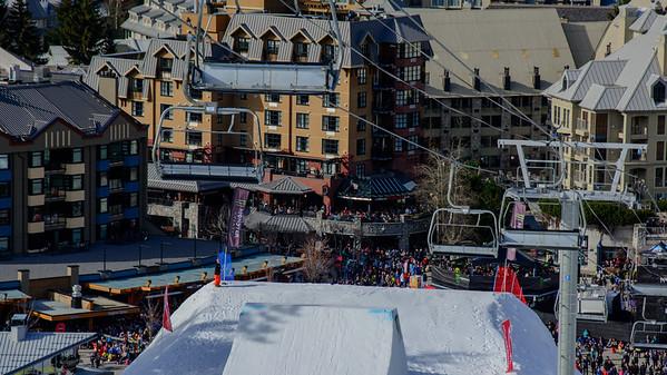 Snowboard Big Air 06