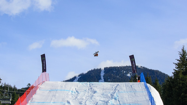 Snowboard Big Air 09-5