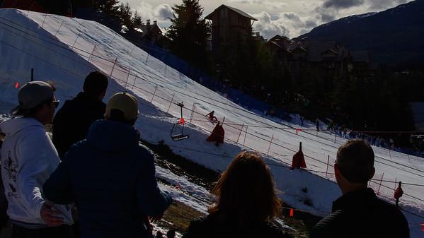 Snowboard Big Air 08 (crash)-8