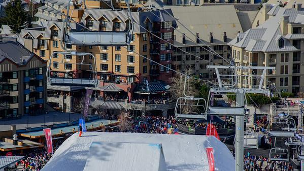 Snowboard Big Air 07-4