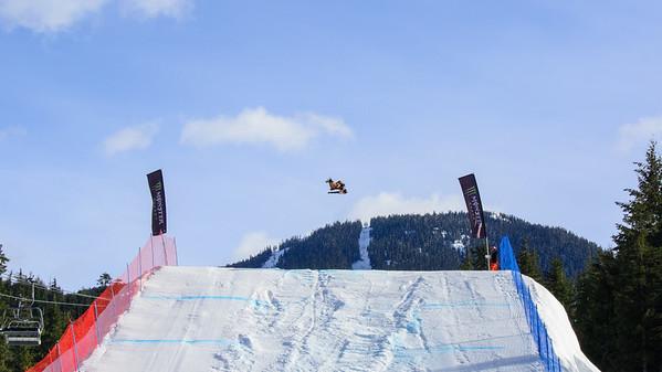 Snowboard Big Air 09-7