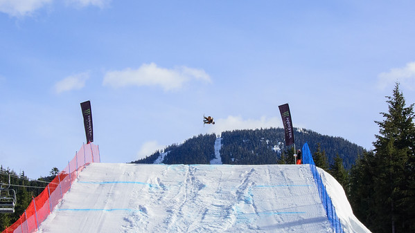 Snowboard Big Air 09