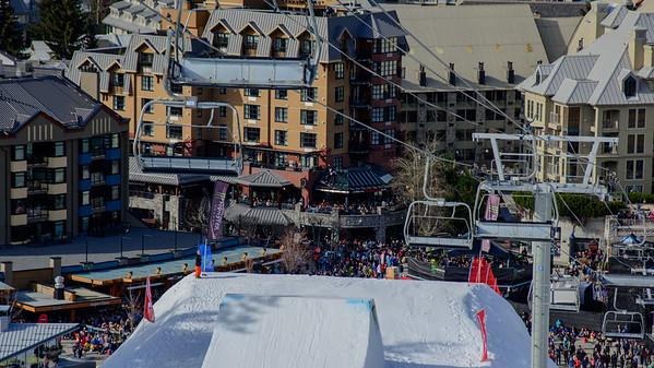 Snowboard Big Air 06-2