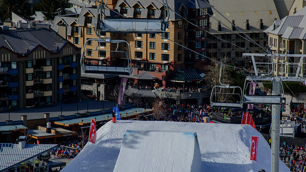 Snowboard Big Air 05-2