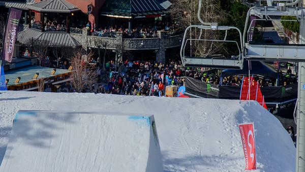 Snowboard Big Air 07-8