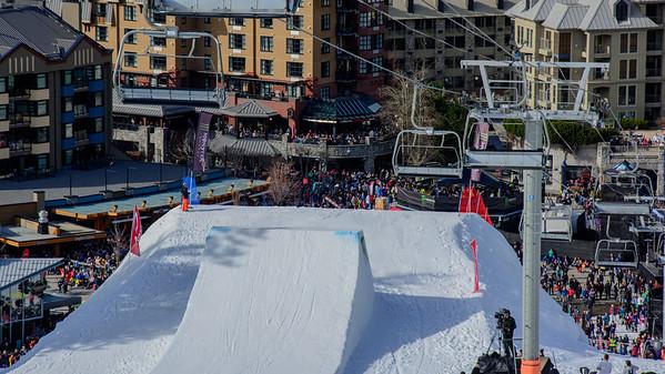 Snowboard Big Air 06-8