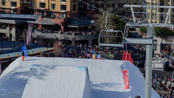 Snowboard Big Air 07-7