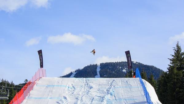 Snowboard Big Air 09-3