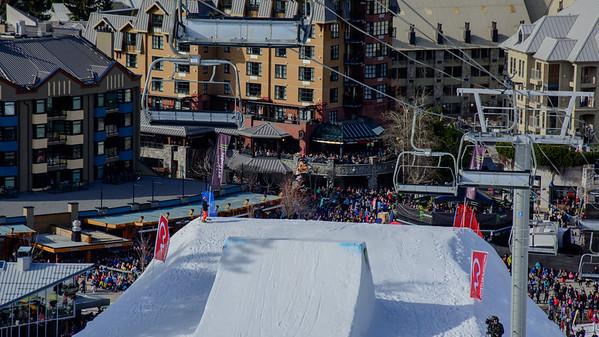 Snowboard Big Air 05-8