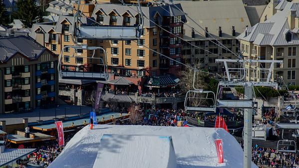 Snowboard Big Air 07-2