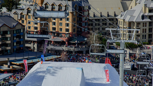Snowboard Big Air 07-6