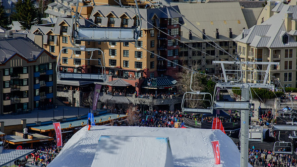 Snowboard Big Air 07-3