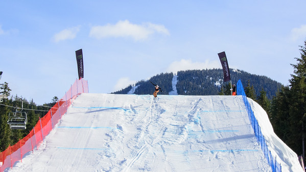 Snowboard Big Air 09-8