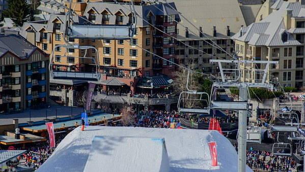 Snowboard Big Air 07-5