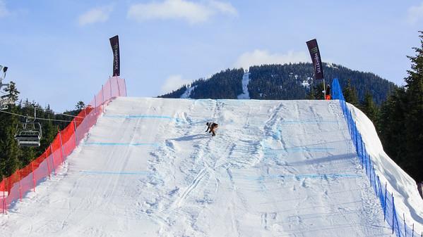 Snowboard Big Air 09-9