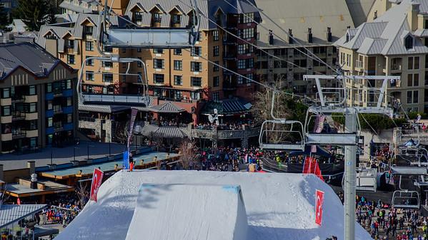 Snowboard Big Air 04-5