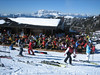 apres ski (Flachau)
