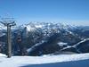 ski piste  (Radstadt)