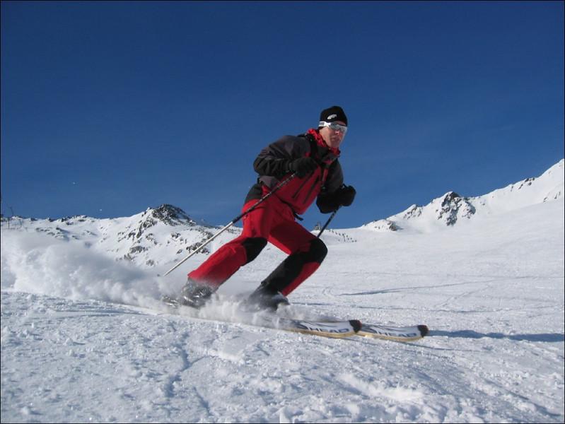Marijn (Soelden, Otztaler Alps)