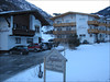 our home (Soelden, Otztaler Alps)
