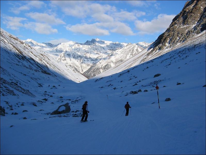 (Soelden, Otztaler Alps)