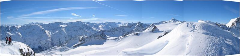 panoramawildspitze (Soelden, Otztaler Alps)
