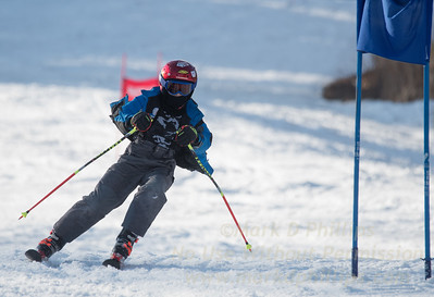 The Big Fry Race at Blandford Ski Area on January 21, 2017
