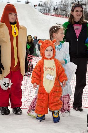 Boston Mills Carnival Weekend 2011