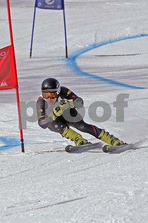 Okemo's Eastern FIS Finals 3/10/15-Men