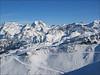ski-piste (Val Thorens)