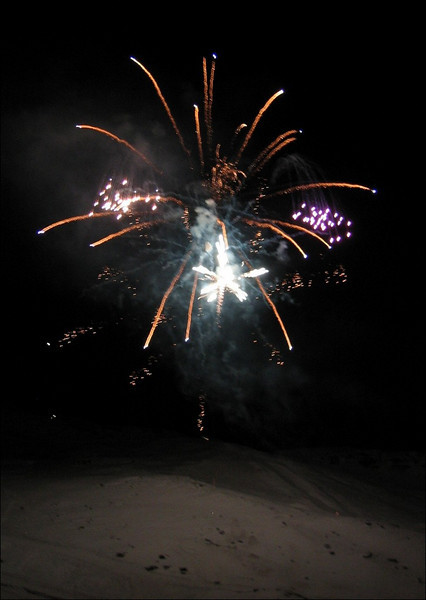 New Year's Eve (Val Thorens)