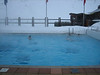 Swimmingpool (Meribel, 3 vallees)