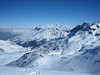 view (Val Thorens, 3 vallees)