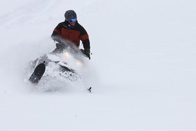 Holiday Skiing