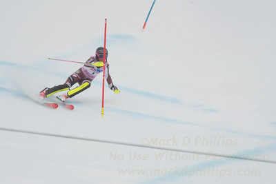 HANSDOTTER Frida at the FIS Ski World Cup