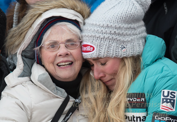 Killington Ladies' Slalom FIS Ski World Cup
