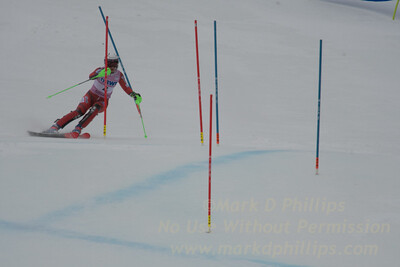 HAVER-LOESETH Nina at  the FIS Ski World Cup